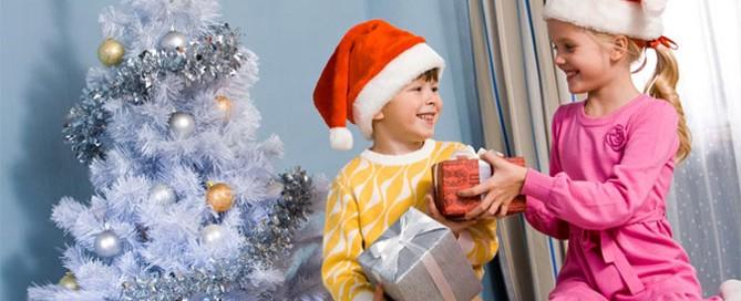 Purposeful Gift Exchange